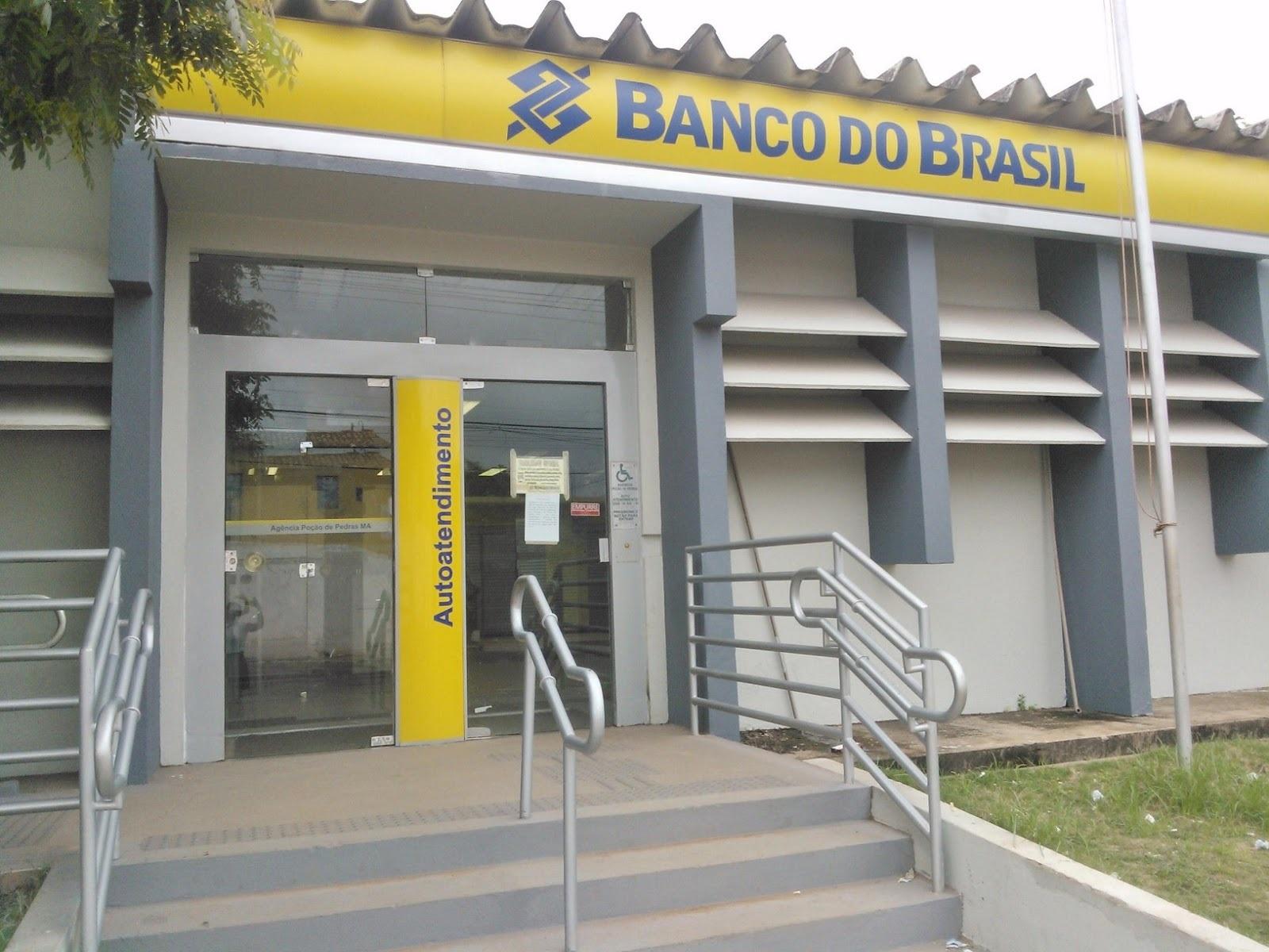 Resultado de imagem para banco do brasil em poçao pe