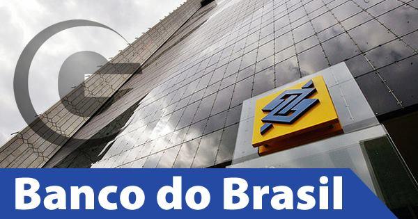 Edital para nível médio do Banco do Brasil