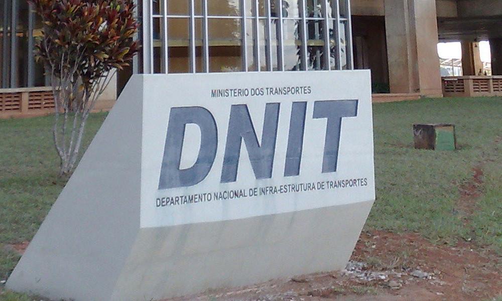 Resultado de imagem para DNIT