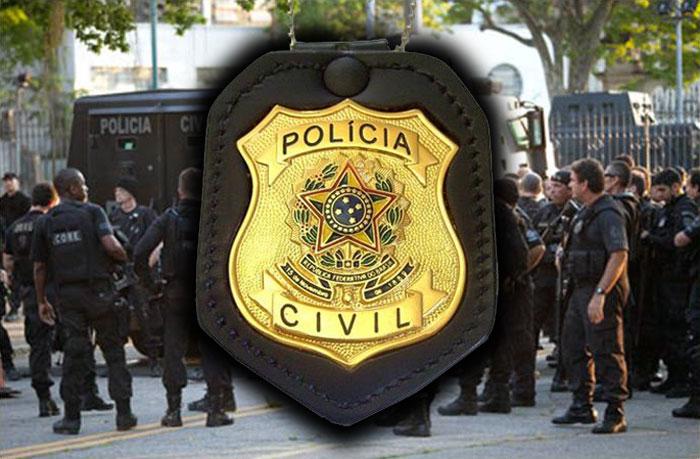 Concurso Polícia Civil do Rio de Janeiro (PC-RJ)  Oferta para delegado e  inicial de R  15 mil em breve! 9528c057a0512