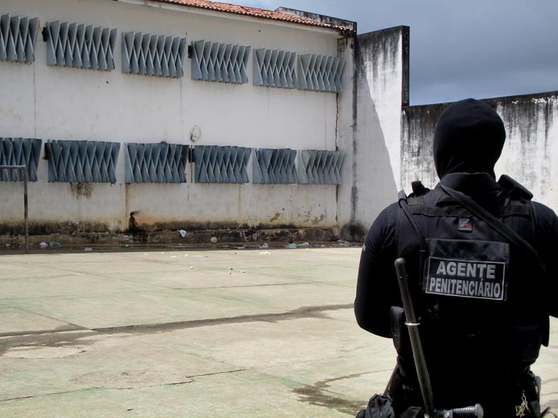 Concurso Agente Penitenciário RR define BANCA! 423 vagas!