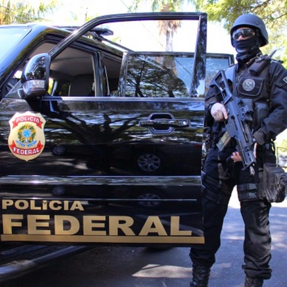 Resultado de imagem para imagem policia federal