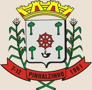 Brasão de Pinhalzinho - SC