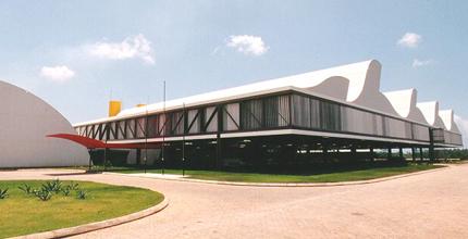 Imagem do Tribunal Regional Eleitoral da Bahia, que promove o Concurso TRE BA