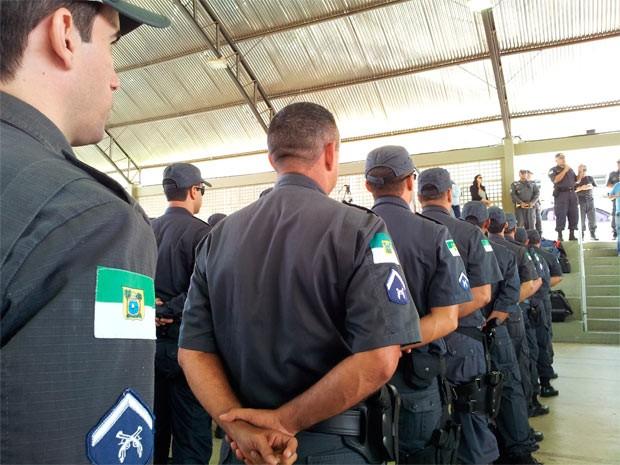 Resultado de imagem para policia militar rn