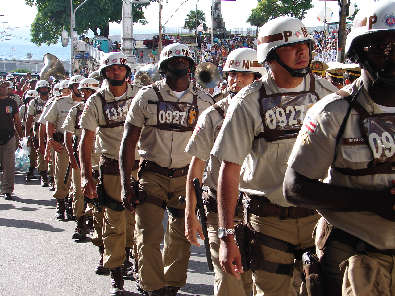 Concurso PM BA oferecerá 2.090 vagas para soldados e oficiais!