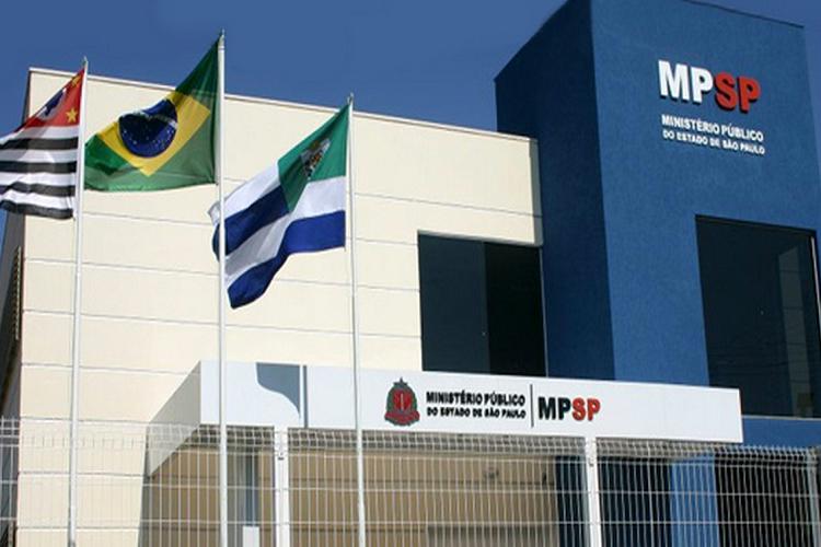 Concurso MP-SP 2016
