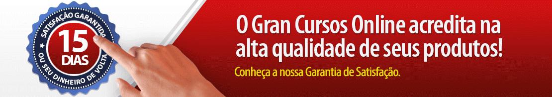 garantia GCO