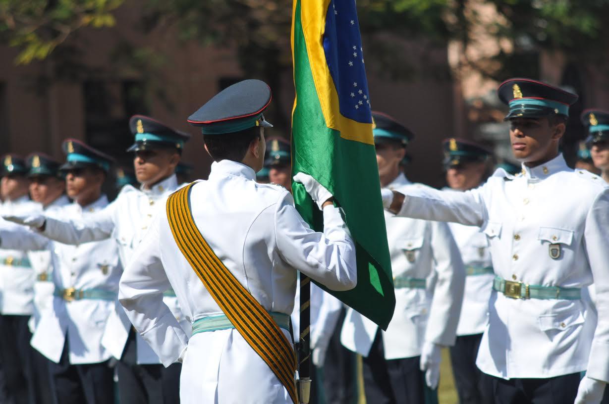 Concurso EsPCEx 2017 abre 440 vagas para cadetes!
