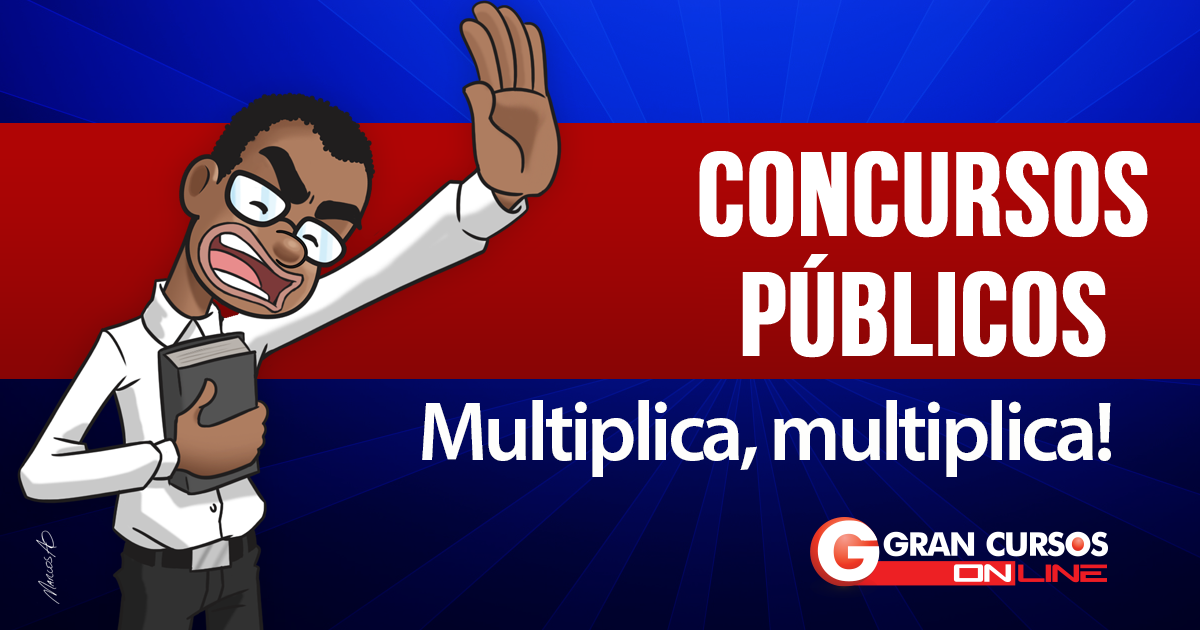concursos públicos multiplica