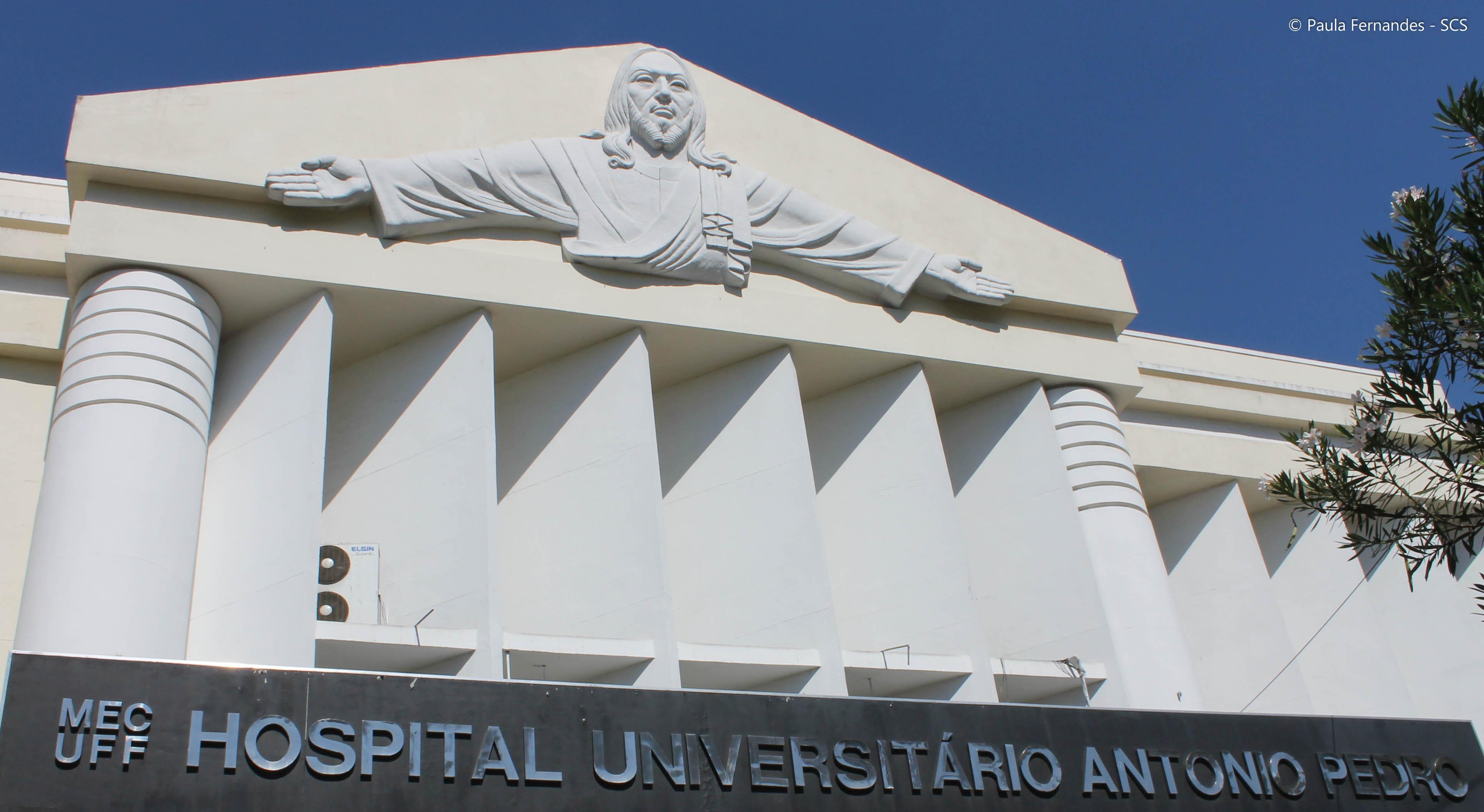 inscrições do concurso para HU da Universidade Federal Fluminense