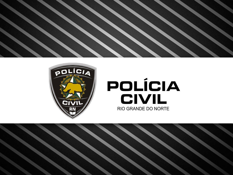 Resultado de imagem para POLICIA CIVIL DO RN