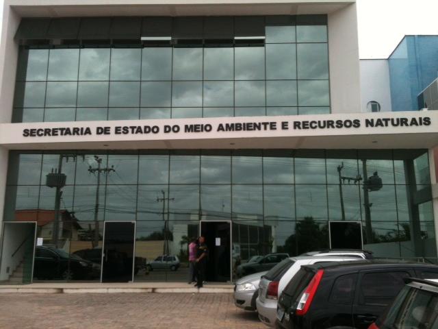 Resultado de imagem para Secretaria de Estado do Meio Ambiente DO MARANHÃO