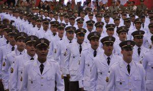 Concurso Polícia Militar de Pernambuco – Oficial (PM-PE) terá 60 vagas! Inicial de R$ 5 mil!
