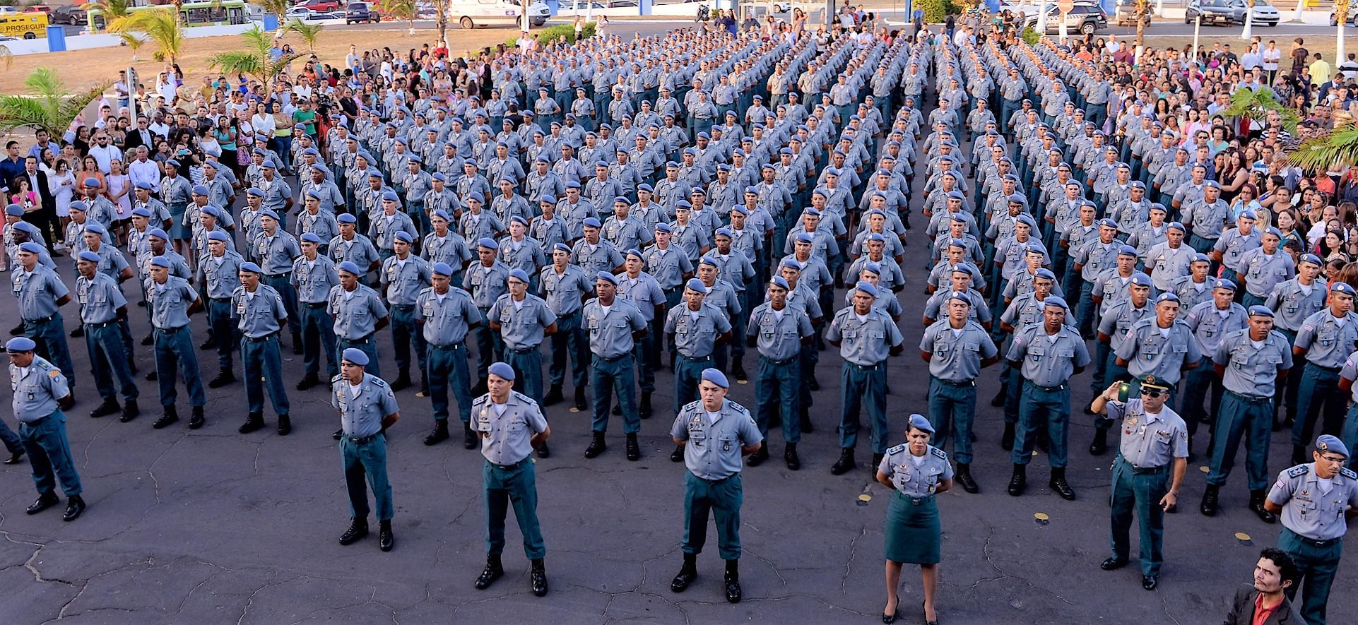 Resultado de imagem para Polícia Militar do Maranhão