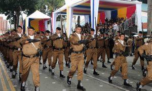 Concurso Polícia Militar-MG oferece 429 vagas para qualquer área! Saiba como se preparar!