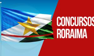 Concurso RR: confira as oportunidades previstas para Roraima ainda em 2018!