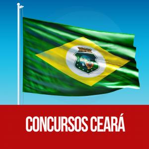 Concurso CE: confira as oportunidades previstas para o Ceará em 2018!