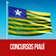 Concursos Piauí: 2017 com novidades!
