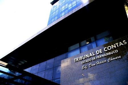 Resultado de imagem para tribunal de contas de pernambuco