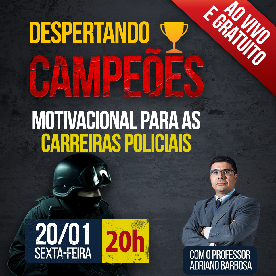 Despertando Campeões O Evento Motivacional Para As