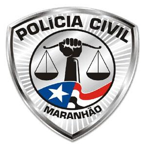 Resultado de imagem para Polícia Civil do Maranhão