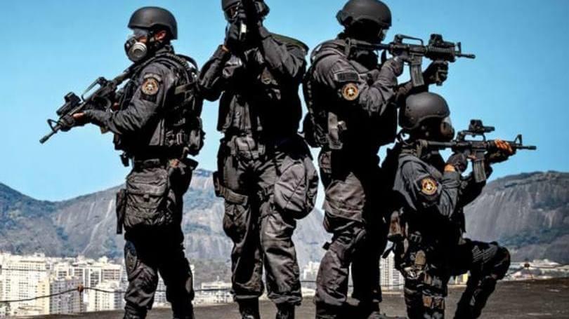 Concurso Polícia Veja Agora Todos As Oportunidades Na área