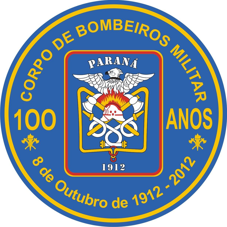 Concurso Bombeiro PR