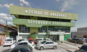 Concurso Defensoria Amazonas