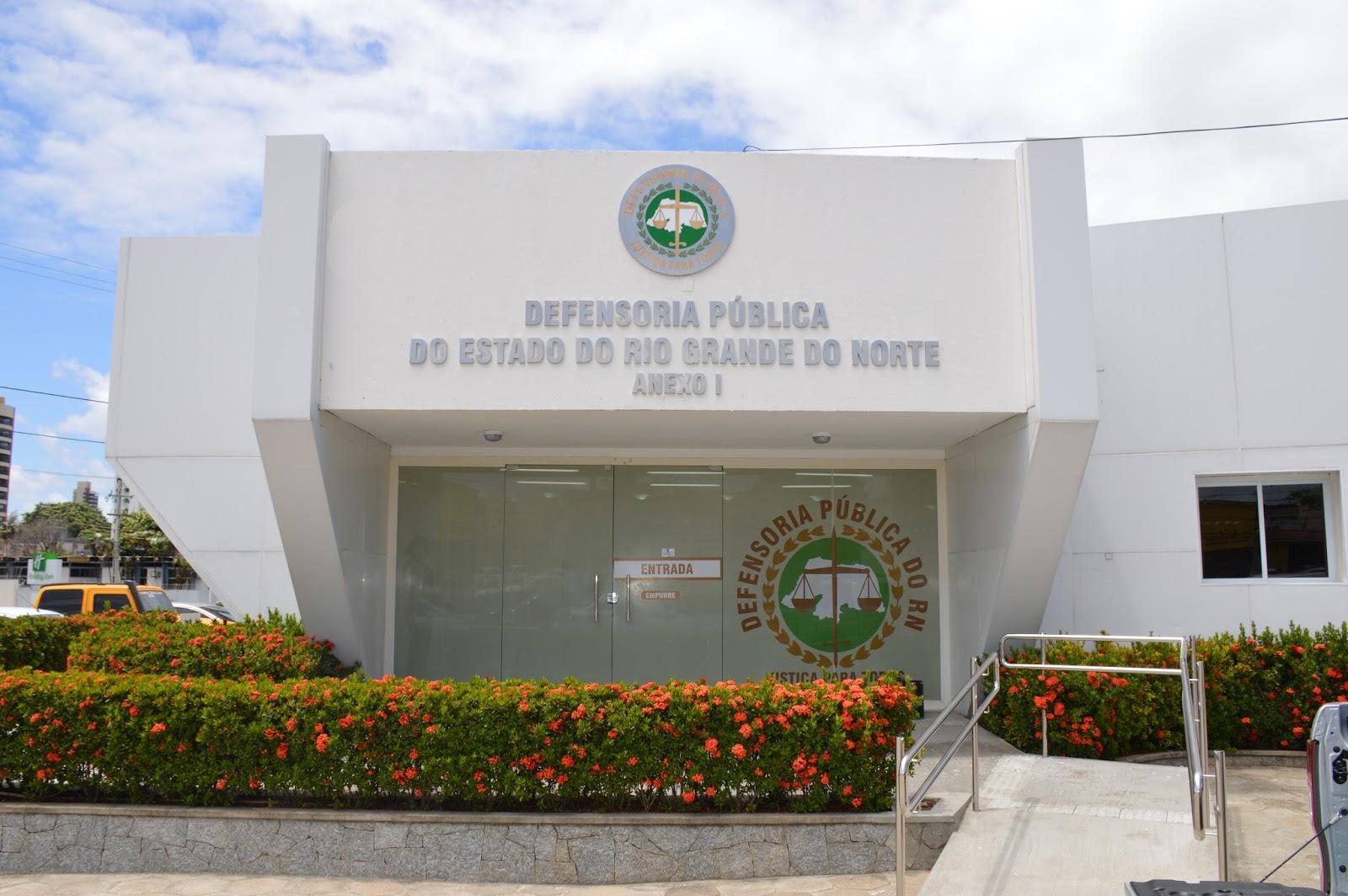 Image result for defensoria publica do rn