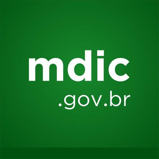 Concurso Mdic