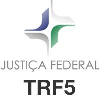 Edital TRF 5 é publicado!