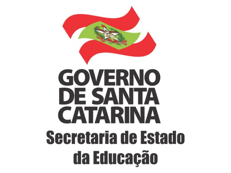 Resultado de imagem para Secretaria do Estado da Educação do Estado de Santa Catarina – SED.