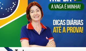 Concurso TRE BA: confira as dicas gratuitas de Texto!