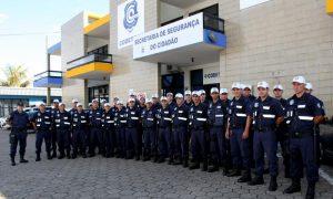 Concurso Guarda Municipal de Itajaí