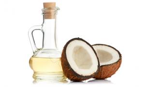 Benefícios do óleo de coco nos estudos