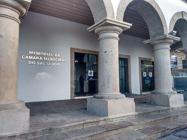 Edital Câmara de Salvador oferta 60 vagas mais cadastro de reserva!