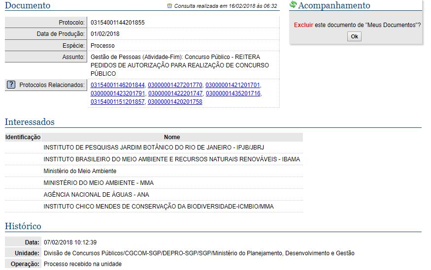 Instituto Brasileiro do Meio Ambiente e dos Recursos Naturais Renováveis (Concurso Ibama) precisam recompor urgente seu quadro de servidores, em especial o de técnicos administrativos! Saiba +