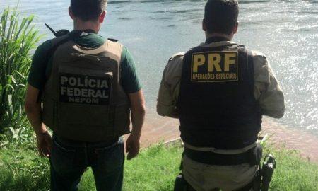Concurso PRF e PF