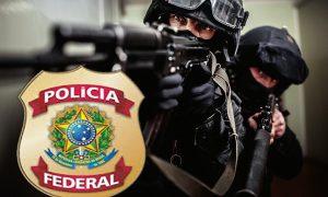 Concurso PF: NOVA carreira policial de nível médio é apresentada!