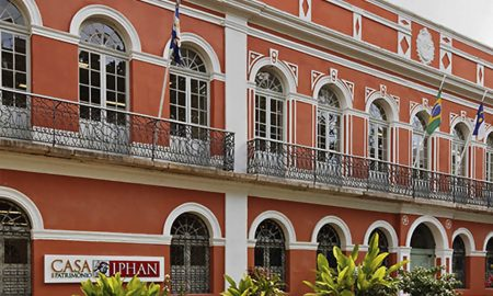 Concurso IPHAN oferece vagas para níveis médio e superior