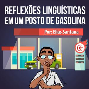 reflexões linguísticas