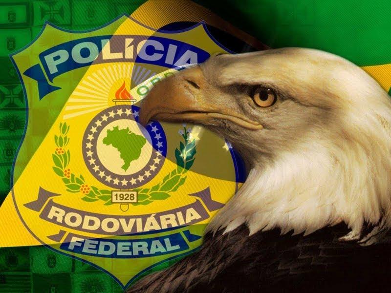 Concurso PRF - Policial Rodoviário