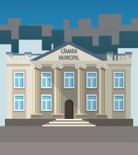 Camara Municipal-Quadrada