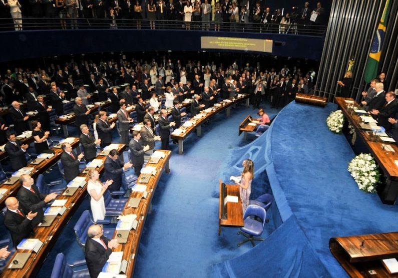 Plenário Senado2