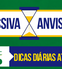 Regressiva Anvisa