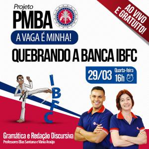 Quebrando a banca IBFC